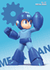 27. Mega Man [Smash]